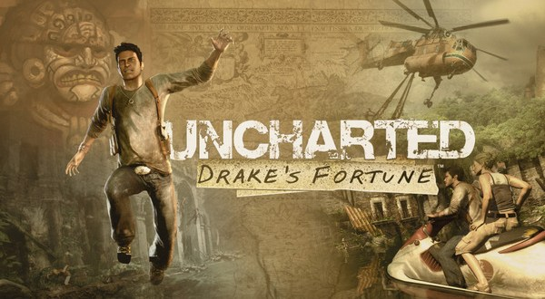 ¡Última hora!, ya sabemos que actor será Nathan Drake en la película Uncharted