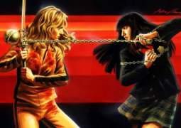 Tarantino: Desmembrando a O-Ren-Ishii en Kill Bill