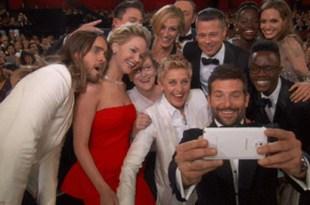 Momentazos de los premios Oscar 2014