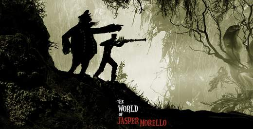 Imagen de The World of Jasper Morello