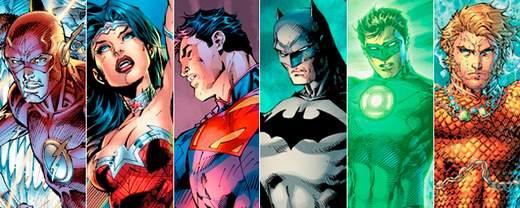 Zack Snyder dirigirá La Liga de la justicia