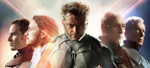X-Men: Días del futuro pasado arrasa en la taquilla