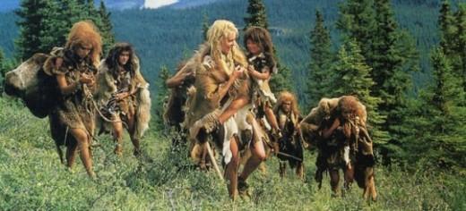 El clan del oso cavernario a la pequeña pantalla