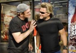 The  Hateful Eight de Tarantino, se confirma a través de Kurt Russell