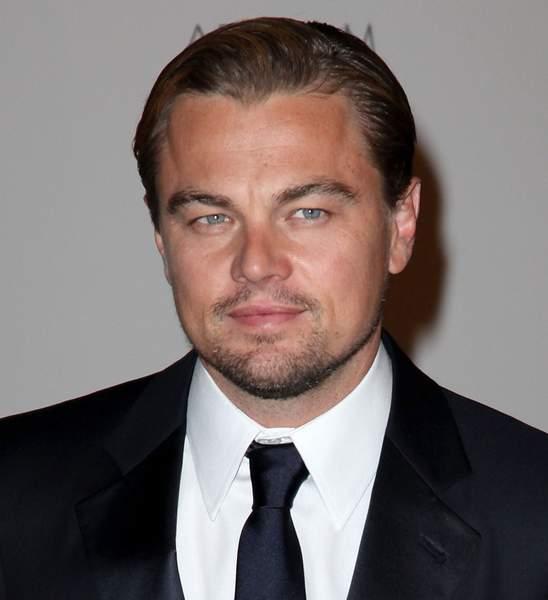 Leonardo DiCaprio producirá nueva película