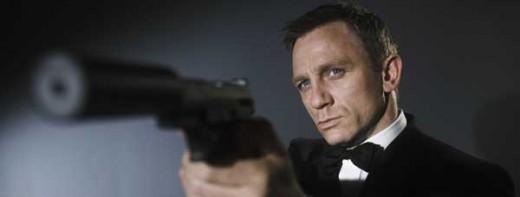Lesión Daniel Craig rodaje nueva película de James Bond