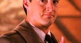 Vuelve Twin Peaks. Agente Cooper