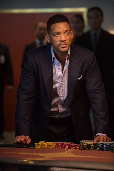 Will Smith en Focus