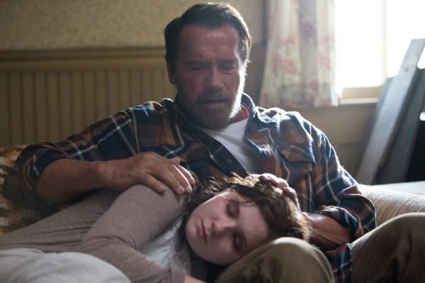 Trailer de Maggie de Arnold Schwarzenegger