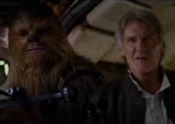 Nuevo y espectacular trailer de Star Wars Episodio VII: El despertar de la fuerza