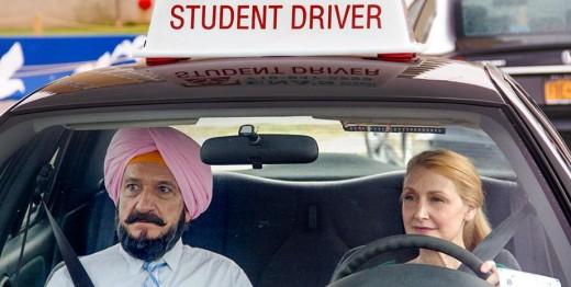 Crítica de Aprendiendo a conducir