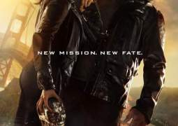 Terminator Génesis. Magistral cambio al futuro