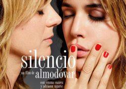 Silencio. La nueva de Pedro Almodóvar tiene fecha de estreno
