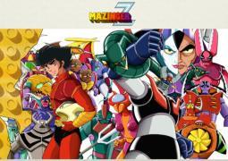 Mazinger Z estrena el Box 8 de su colección completa en Blu-ray, ¡Puños Fuera!