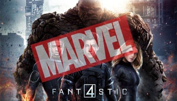 Los Cuatro Fantásticos vuelven a Marvel