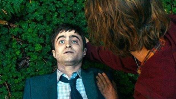 Swiss Army Man de Daniel Radcliffe