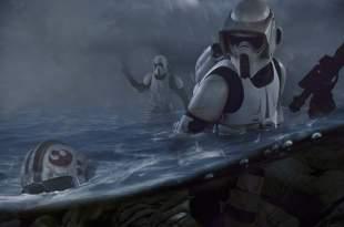 Rogue One: A Star Wars Story prepara nuevo enemigo