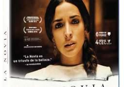 Concurso La Novia Terminado. Llévate a casa un Blu-ray de la película española del año