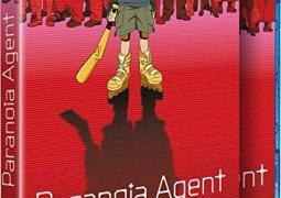 Ya a la venta en Blu-ray Paranoia Agent