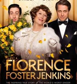 Póster de Florence Foster Jenkins