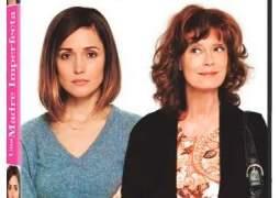 Concurso Una madre imperfecta: Sorteamos DVDs. Concurso Terminado