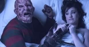 Las 5 mejores parodias porno del cine de terror