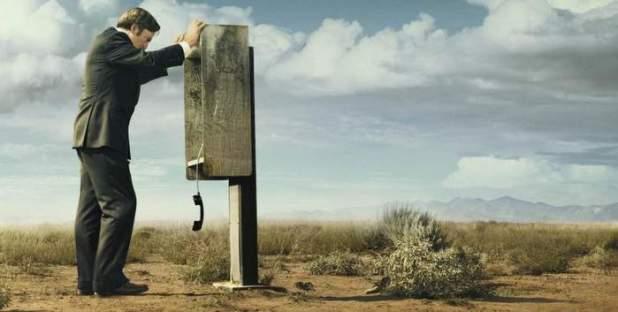 Mejores serie de 2016 según Time. Cuarta temporada de Better Call Saul