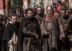 """Concluye el rodaje de """"La Catedral del mar"""", la serie española más ambiciosa del año"""