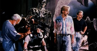 James Cameron quiere un último Terminator