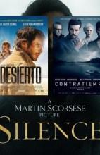 """Estrenos de cine 6 de enero de 2017. """"Silencio"""", """"Desierto"""", lo nuevo de Xavier Dolan y un thriller español"""