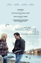 """Estreno destacado de la semana. """"Manchester frente al mar"""", nominada al Óscar a mejor película y mejor director"""
