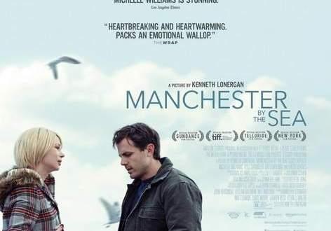 """Póster de """"Manchester frente al mar"""", estreno más destacado"""