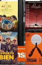 Estrenos de cine 24 de febrero de 2017. Vuelven los chicos de Trainspotting y animación de la buena