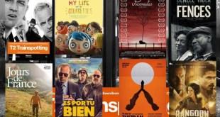 Estrenos de cine 24 de febrero de 2017