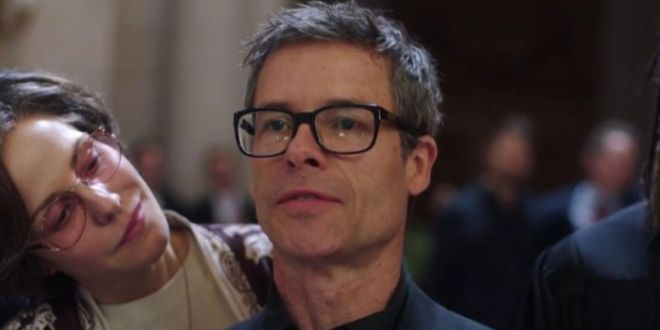 Guy Pearce serie When we rise