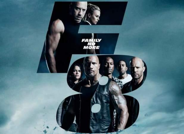 Tráiler de Fast & Furious 8