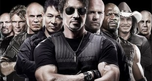 Sylvester Stallone abandona Los Mercenarios