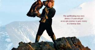 Crítica de La cazadora del Águila. Excelente documental de Otto Bell