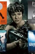 Estrenos de cine del 12 de mayo. Alien: Covenant de Ridley Scott, ¡Corre!