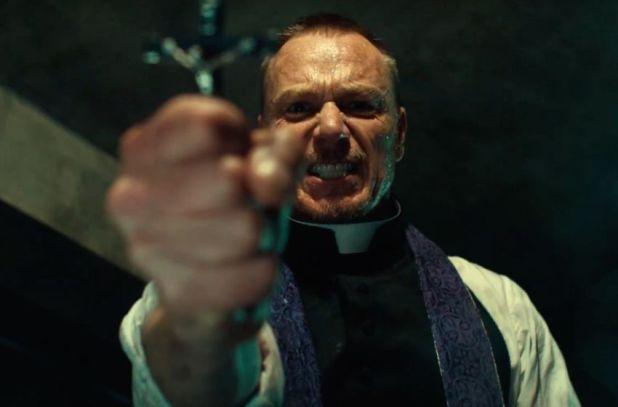 Segunda temporada de la serie El Exorcista