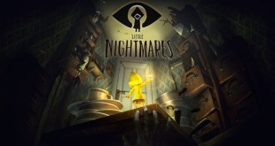 videojuego Little Nightmares