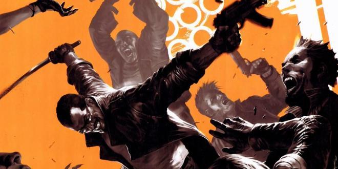 El mata vampiros Blade regresará a Marvel con una nueva serie para Netflix