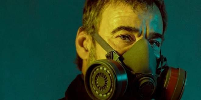 Estreno de La Zona de Movistar+. Espectacular reparto para la serie española del año