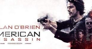 Crítica de American Assassin. Terrorismo y venganza