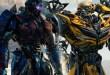 La liga nacional de robótica presentó en combate Transformers: El último caballero