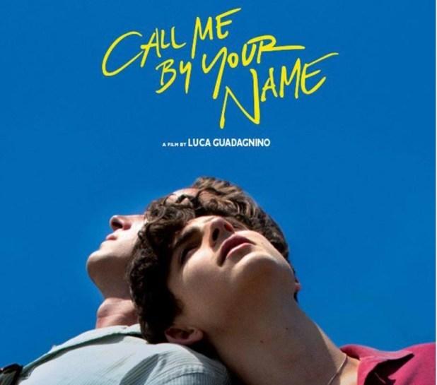 Crítica de Call me by your name