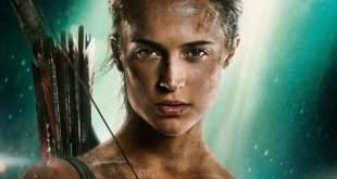 Crítica de Tomb Raider