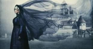 Crítica de Winchester: La casa que construyeron los espíritus. Tren de la bruja descarrilado