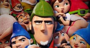 Crítica de Sherlock Gnomes