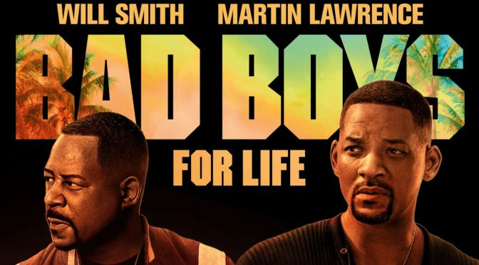 Bad Boys for Life : 16.30 / 19.00 / 21.30